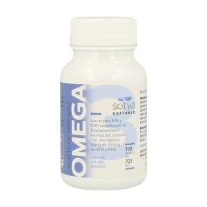 EPA Omega Aceite de Pescado – 110 x 700 mg.