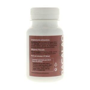 Aceite Hígado de Bacalao – 110 perlas