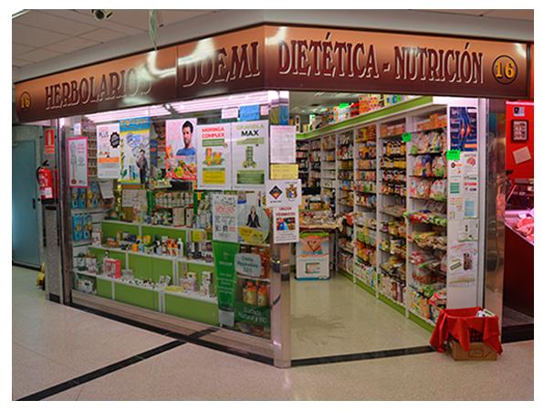 Mercado de Argüelles