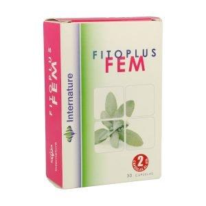 Fitoplus-Fem