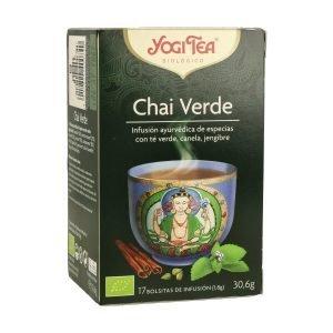 Chai Verde