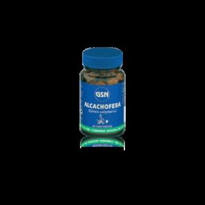 Alcachofera – 60 comprimidos