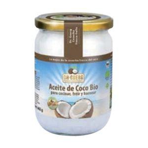 Aceite Coco Desodorizado Bio