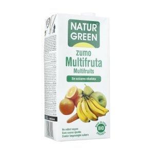 Zumo Multifrutas – 1 lt.