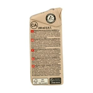 Bebida de Avena Cacao Calcium – 200 ml.