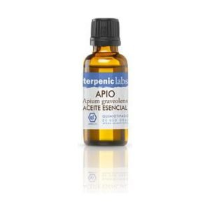 Aceite Esencial Apio (30 ml.)