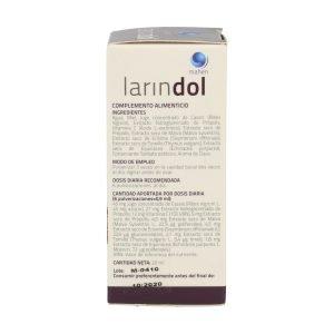 Larindol Spray