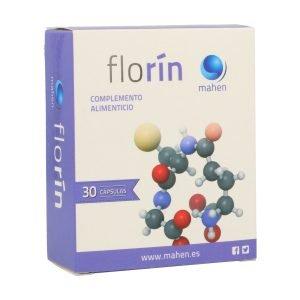 Florín ( nuevo formato ) – 30 cáps.
