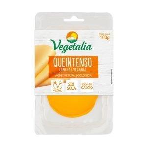 Queintenso Queso Vegano BIO