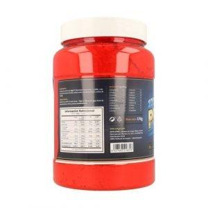 Proteínas 100% (Sabor Vainilla) – 1 kg.