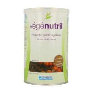 Vegenutril Cacao y Avellana