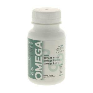 Omega 3 6 9 – 110 perlas