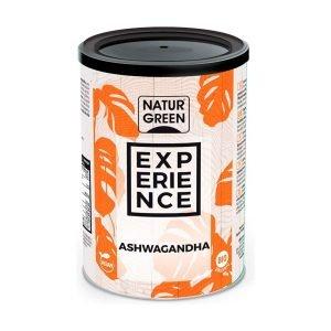 Experience Ashwagandha Bio