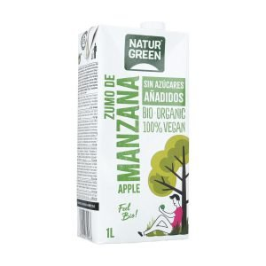 Zumo de Manzana – 1 lt.
