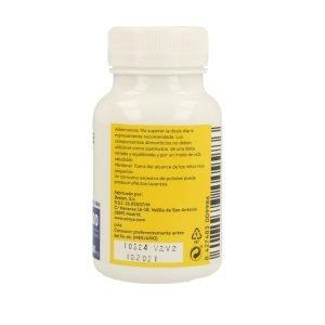 Antioxidante (Sabor Naranja) – 100 compr.