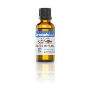Aceite Esencial Bálsamo de Copaiba (30 ml.)