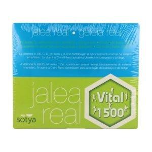 Jalea Real – 20 viales