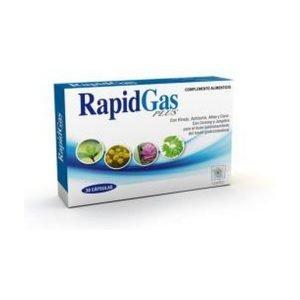 Rapidgas Plus (antiguo Coligas Fast)