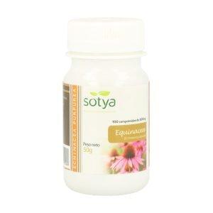 Comprimidos de Equinácea de Sotya
