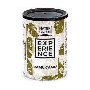Experience Camu Camu Bio