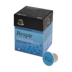 Capsuplant Respir (Compatible Nespresso)