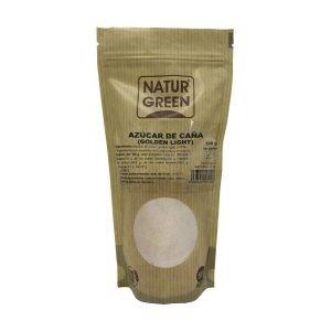 Azúcar de Caña Golden Light Bio – Naturgreen