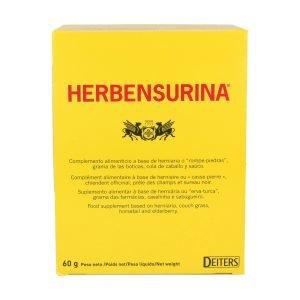 Herbensurina