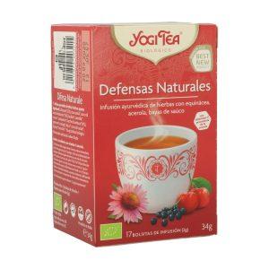 Defensas Naturales