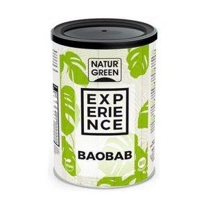 Experience Baobab Bio