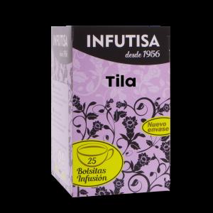 Infusión de Tila