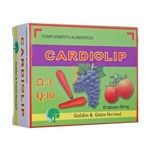 Cardiolip (para el corazón)
