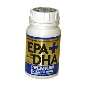 Omega 3 Epa y Dha