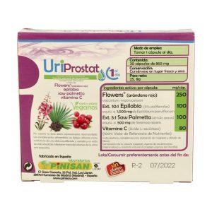 Uriprostat