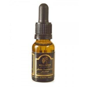 Aceite esencial de Azahar (17ml)