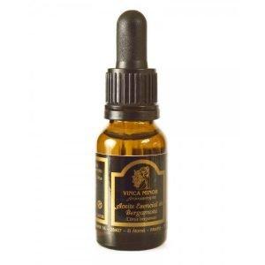 Aceite esencial de Bergamota (17ml)