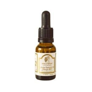 Aceite esencial de Hinojo Biológico (17ml)