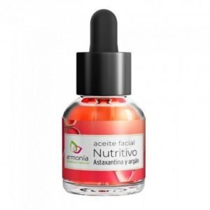 ACEITE FACIAL NUTRITIVO 15 ml
