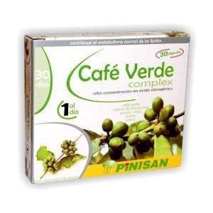 Café Verde Complex