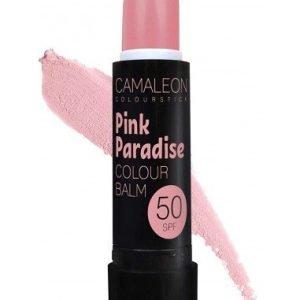 CAMALEON PINK PARADISE COLOURBALM SPF 50