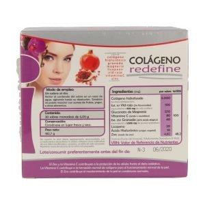 Colágeno Redefine (30 Sobres)