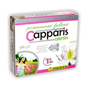 Capparis Alersin