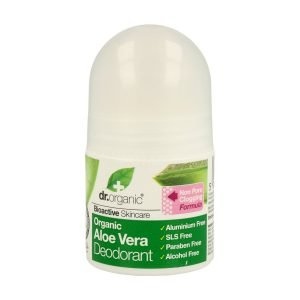 Desodorante Aloe Vera Orgánico