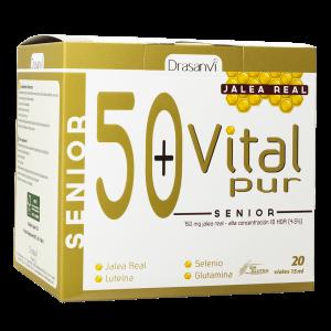 Vitalpur Senior 20×15 ml