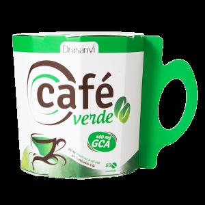Café Verde Comprimidos