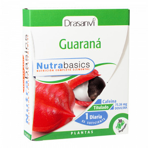 Nutrabasics – Guaraná