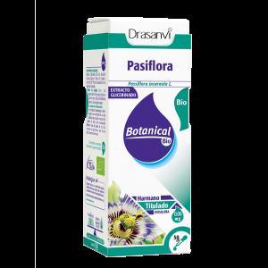 Botanical Bio – Pasiflora