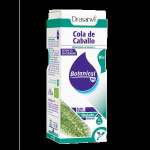 Botanical Bio – Cola de Caballo