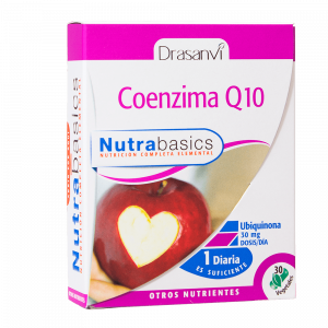 Nutrabasics – Coenzima Q10