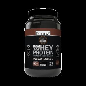 Sport Live – Whey Protein Aislado Chocolate