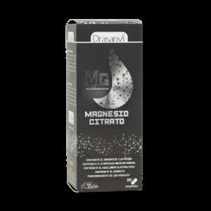Citrato de Magnesio 90 comprimidos